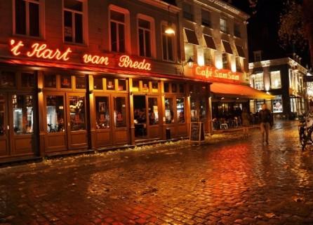Breda avonduren